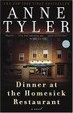 Cover of Dinner at the Homesick Restaurant