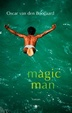 Cover of Magic man