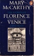 Cover of The Stones of Florence and Venice Observed