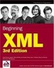 Cover of Beginning XML
