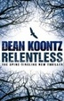 Cover of Relentless