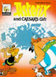 Cover of Asterix and Caesar's Gift