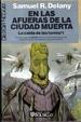 Cover of En las afueras de la ciudad muerta