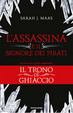 Cover of L'Assassina e il Signore dei pirati