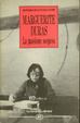 Cover of Marguerite Duras