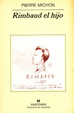 Cover of Rimbaud el hijo