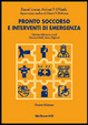 Cover of Pronto soccorso e interventi di emergenza