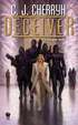 Cover of Deceiver