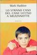 Cover of Lo strano caso del cane ucciso a mezzanotte