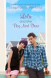 Cover of Lola and the Boy Next Door