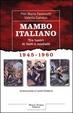 Cover of Mambo italiano 1945-1960