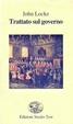 Cover of Trattato sul governo