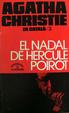 Cover of El nadal de Hercule Poirot