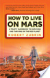 Cover of How to Live on Mars