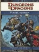 Cover of Dungeons & Dragons Player's Handbook