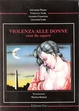 Cover of Violenza alle donne