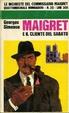 Cover of Maigret e il cliente del sabato
