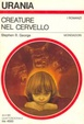 Cover of Creature nel cervello