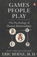 Cover of Games People Play