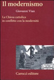 Cover of Il modernismo