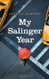 Cover of My Salinger Year