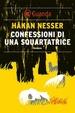 Cover of Confessioni di una squartatrice