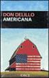 Cover of AMERICANA