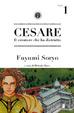 Cover of Cesare - Il creatore che ha distrutto vol. 01
