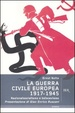 Cover of La guerra civile europea 1917-1945