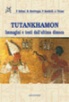 Cover of Tutankhamon