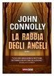 Cover of La rabbia degli angeli