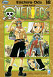 Cover of One Piece - New Edition 18