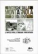 Cover of Ricerche sulla Montagnola di Bologna