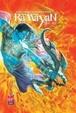 Cover of Deepak Chopra & Shekhar Kapur's Ramayan 3392 AD Volume 1