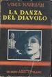 Cover of La danza del diavolo