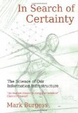 Cover of In Search of Certainity
