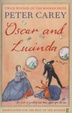 Cover of Oscar and Lucinda