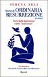 Cover of Storie di Ordinaria Resurrezione (e non)