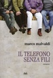 Cover of Il telefono senza fili