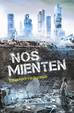 Cover of Nos mienten