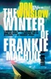 Cover of The Winter of Frankie Machine
