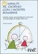 Cover of Cinque minuti al giorno con i nostri bambini