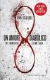 Cover of Un amore diabolico