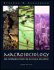 Cover of Macrosociology