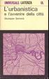 Cover of L'urbanistica e l'avvenire della città negli stati europei