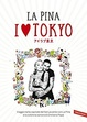 Cover of I love Tokyo