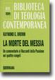 Cover of La morte del messia