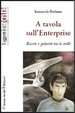 Cover of A tavola sull'Enterprise