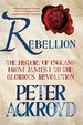 Cover of Rebellion