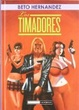Cover of Los timadores